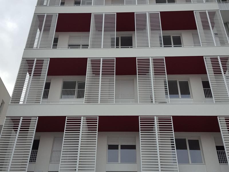 balustrade